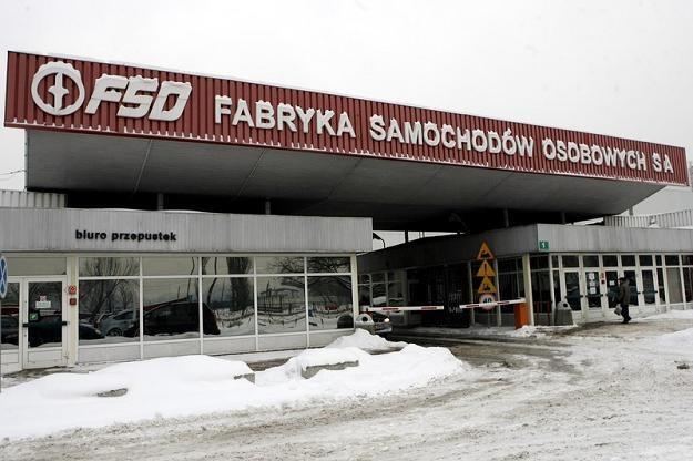 Mauzoleum polskiej motoryzacji? / Fot: Zbyszek Kaczmarek /Agencja SE/East News