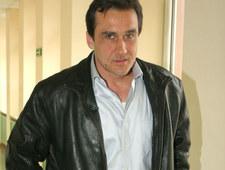 Max Kolonko sprzedaje tureckie dywany