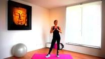 MaxModels.pl: Trening dla modelek - Wzmacnianie mięśni