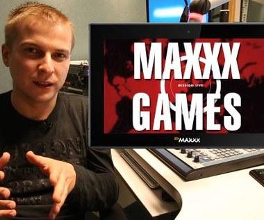 MAXXXGames #6