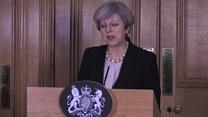 May ogłosiła krytyczny poziom zagrożenia terrorystycznego w Wielkiej Brytanii