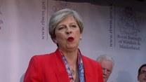 May po ogłoszeniu wyników: Wielka Brytania potrzebuje stabilności