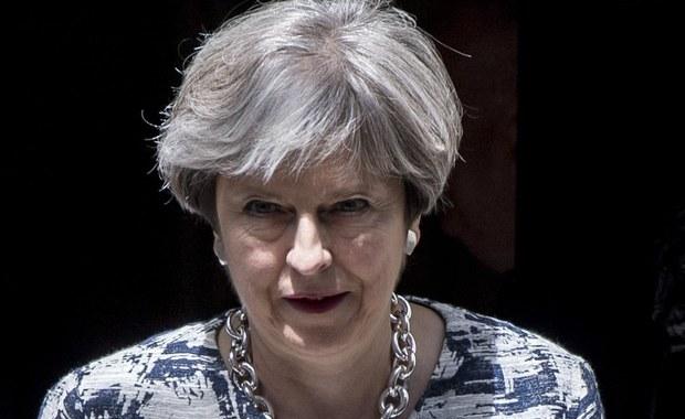 May przedstawiła ofertę dla obywateli państw UE. Szybka reakcja Polski