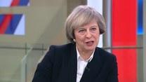 May: W najbliższych tygodniach szczegółowy plan brexitu