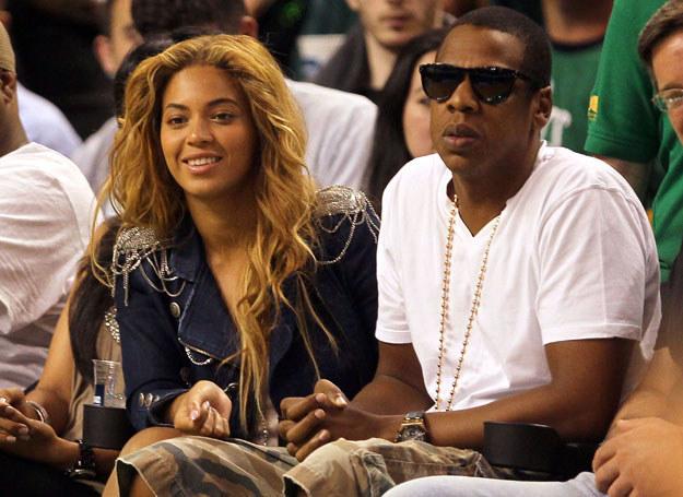 Mąż Beyonce - Jay Z marzy o potomstwie /Getty Images/Flash Press Media