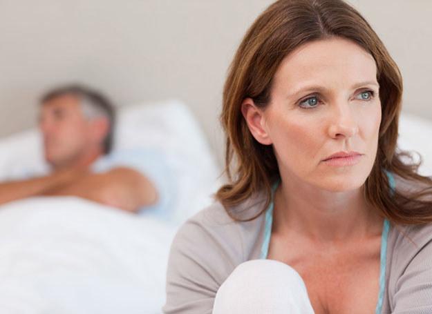 Mąż nie chce się ze mną kochać /©123RF/PICSEL