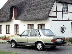 Mazda 323 oferowana jest jako 3- i 5-drzwiowy hatchback, 4-drzwiowy sedan oraz 5-drzwiowe kombi. /Mazda