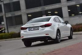 Mazda 6 2.5 SkyActiv-G SkyPassion