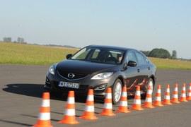 Mazda 6 II (2007-2012)