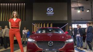 Mazda 6 po gruntownej modernizacji - na ile ją wyceniono?
