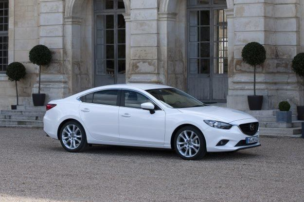 Mazda 6 /