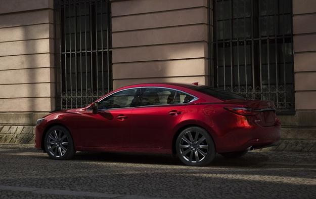 Mazda 6 /Mazda
