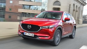 Mazda CX-5 2.0 AWD SKY-G SkyPassion - test