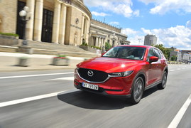Mazda CX-5 2.0 AWD SKY-G SkyPassion