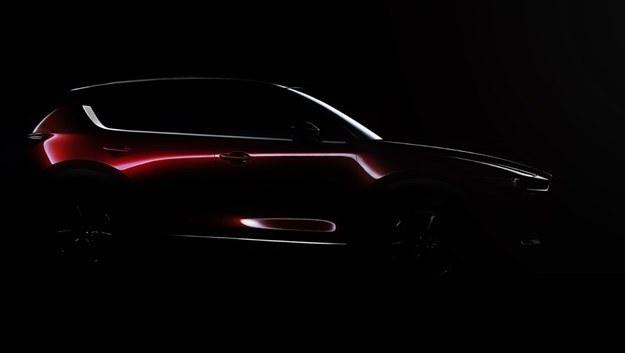 Mazda CX-5 /Mazda