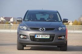 Mazda CX-7 (2007-2012)