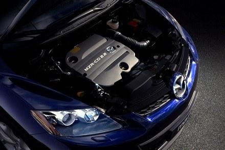 Mazda CX-7 /