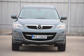 Mazda CX-9 (2006-2016)