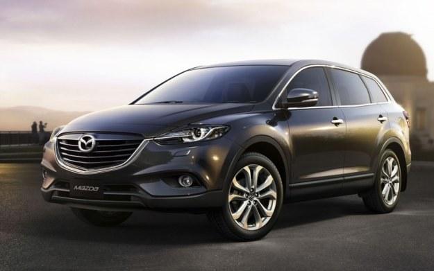 Mazda CX-9 /