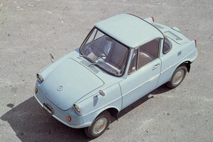 Mazda go /INTERIA.PL