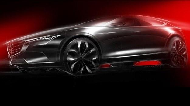 Mazda Koreu /Mazda