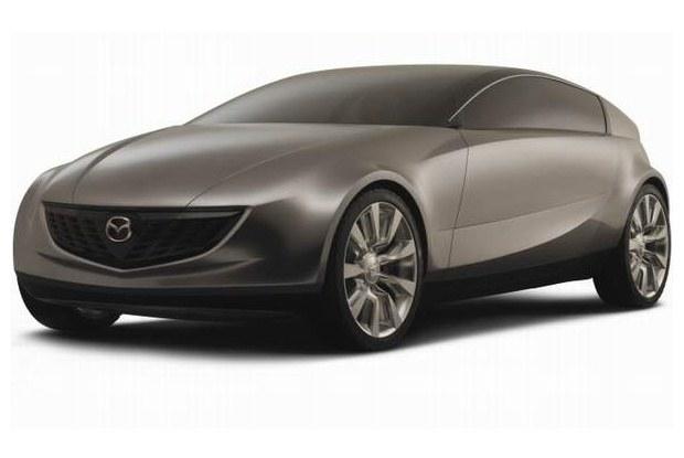 Mazda Senku / Kliknij /INTERIA.PL