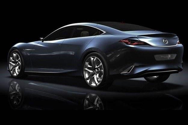 Mazda shinari /