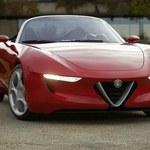 Mazda wyprodukuje dla Alfy Romeo roadstera