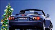 Mazda z Księgi Guinnessa