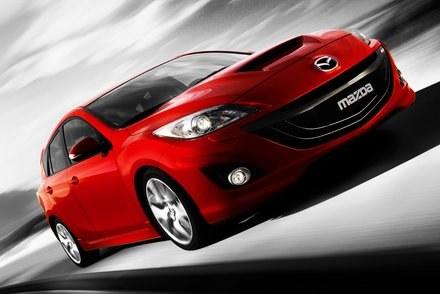 Mazda3 MPS /INTERIA.PL