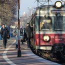 Mazowieckie: Wypadek kolejowy. Jedna osoba nie żyje