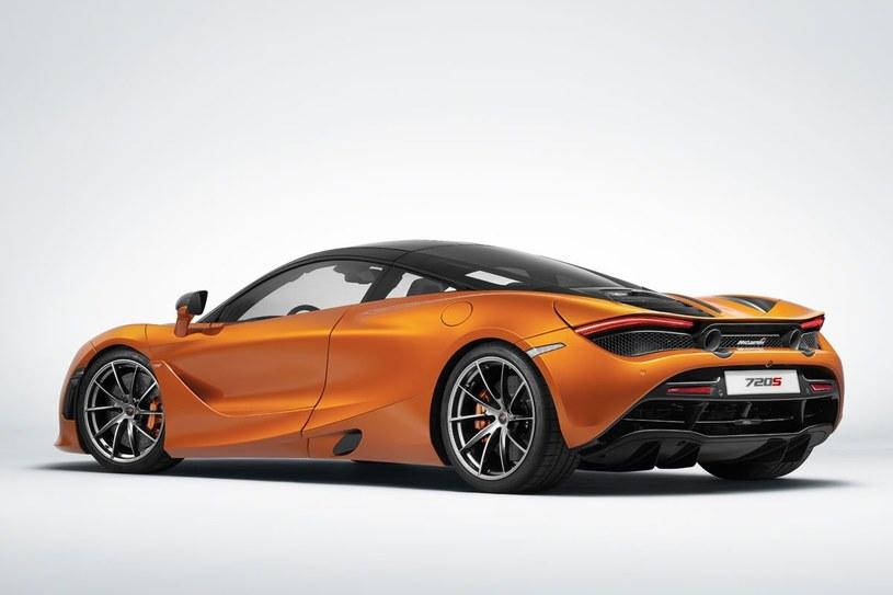 McLaren 720s /