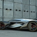 McLaren Automotive prezentuje samochód Ultimate Vision Gran Turismo