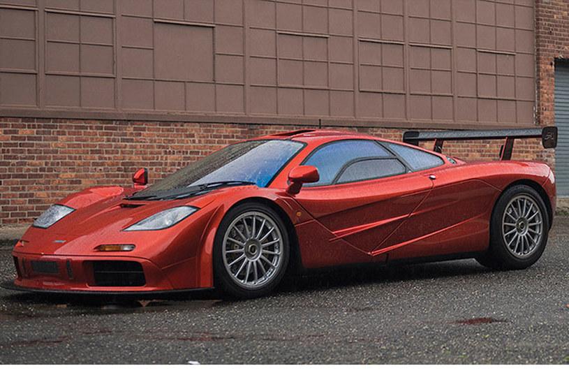 McLaren F1 /