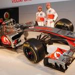 McLaren odkrył karty przed nowym sezonem