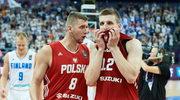 ME koszykarzy: Finowie pokonali Polaków