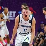 ME koszykarzy: Słowenia i Serbia pierwszy raz zagrają o złoto
