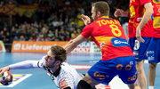 ME piłkarzy ręcznych – Hiszpania pokonała Niemcy