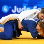 ME w judo w Warszawie: Polacy bez medali