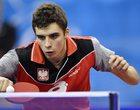 ME w tenisie stołowym: Dyjas i Górak pewni medalu