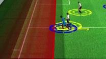 Mecz Francja - Niemcy 2:0