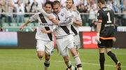 Mecz na szczycie: Legia zdemolowała Piasta