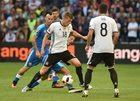 Mecz Niemcy - Włochy. Furtok: To przedwczesny finał