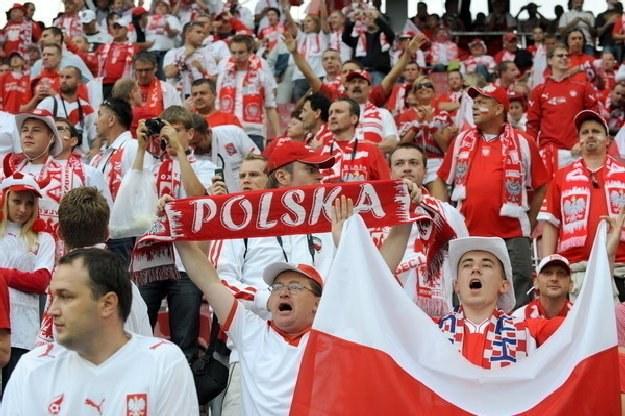 Mecz Polska - Australia może obejrzeć na stadionie 18 tysięcy widzów /AFP
