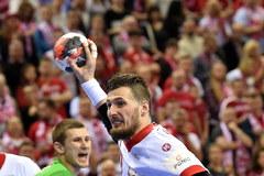 Mecz Polska - Białoruś w obiektywie