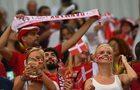 Mecz Polska - Dania. Szykuje się najazd duńskich kibiców na Warszawę