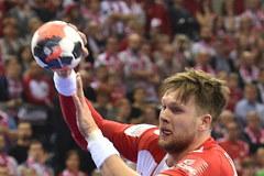 Mecz Polska - Norwegia w obiektywie!