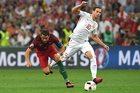Mecz Polska - Portugalia na Euro 2016 1-1, karne 3-5. Oceniamy Orłów