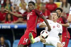Mecz Polska-Portugalia w obiektywie!