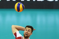 Mecz Polska - Rosja w obiektywie